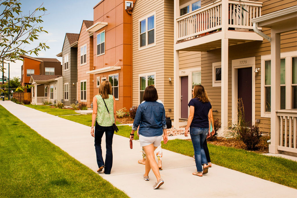 Affordable Housing 80238 3