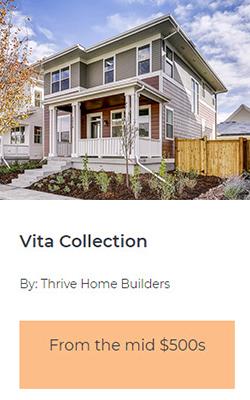Vita Collection Virtual Tour