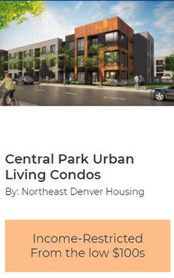 Central Park Urban Living Condos Video Tour