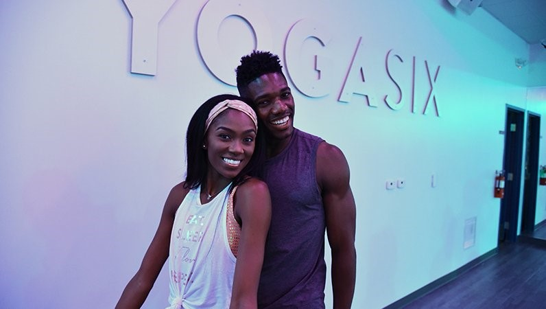 YogaSix Owners