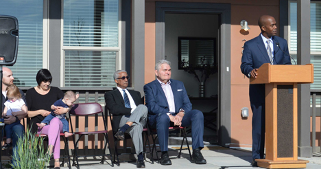Forest City Stapleton Delivers New Affordable Home In Denver's Top Selling Community
