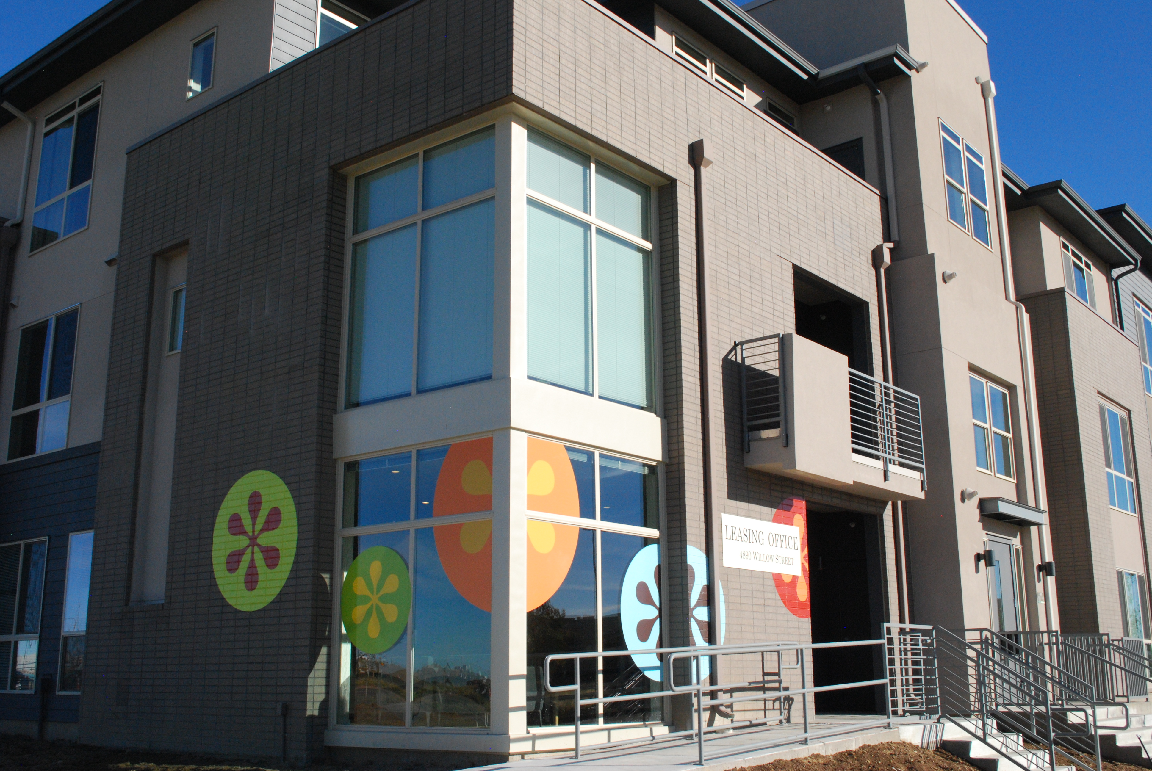 Aster Leasing Office Denver