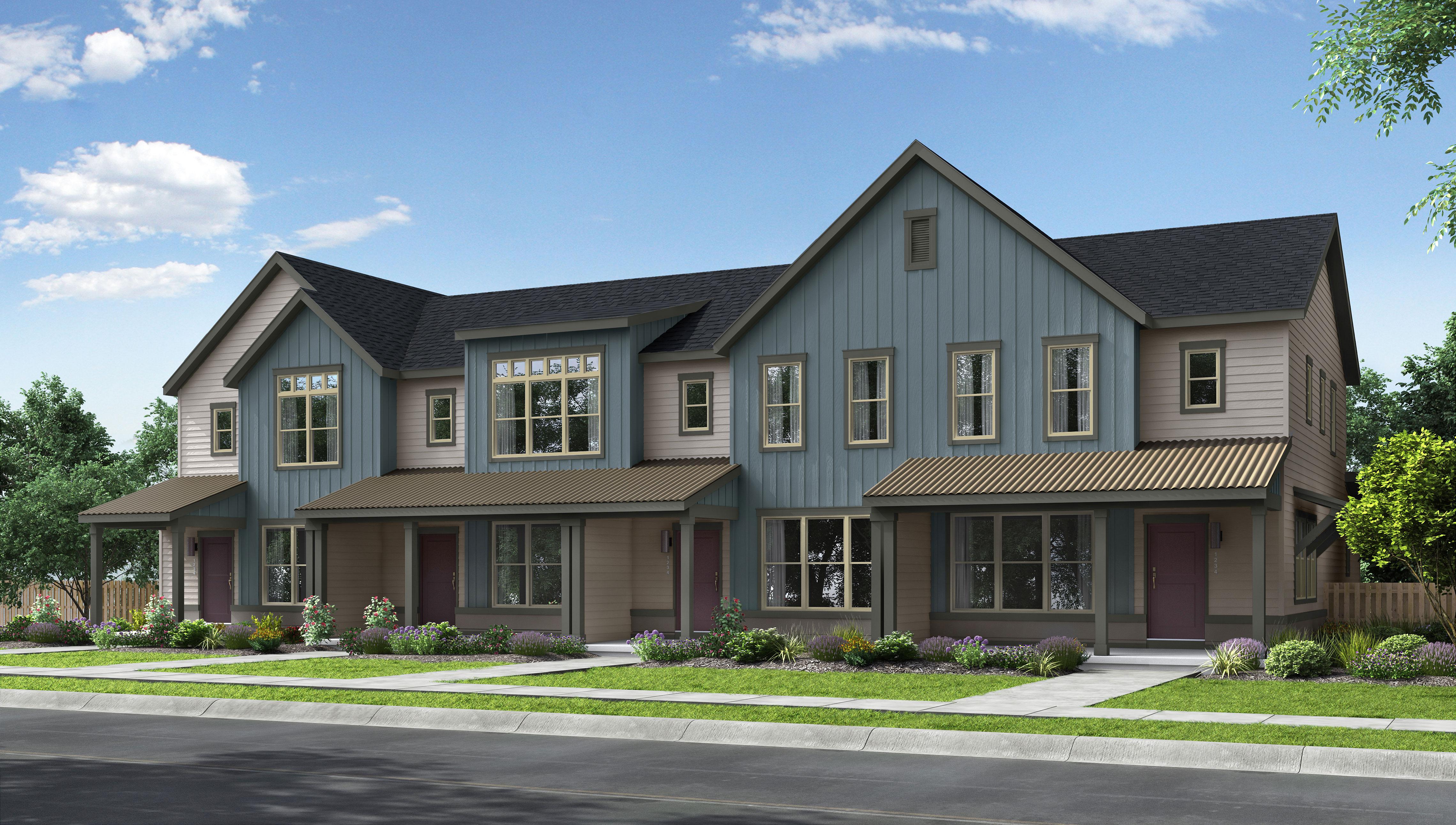 Colorado Home Design 2 Home Decoration Interior Design