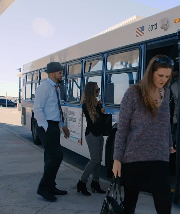 RTD and NETC Find a Replacement for Route 89