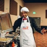 100 Men Who Cook 2017