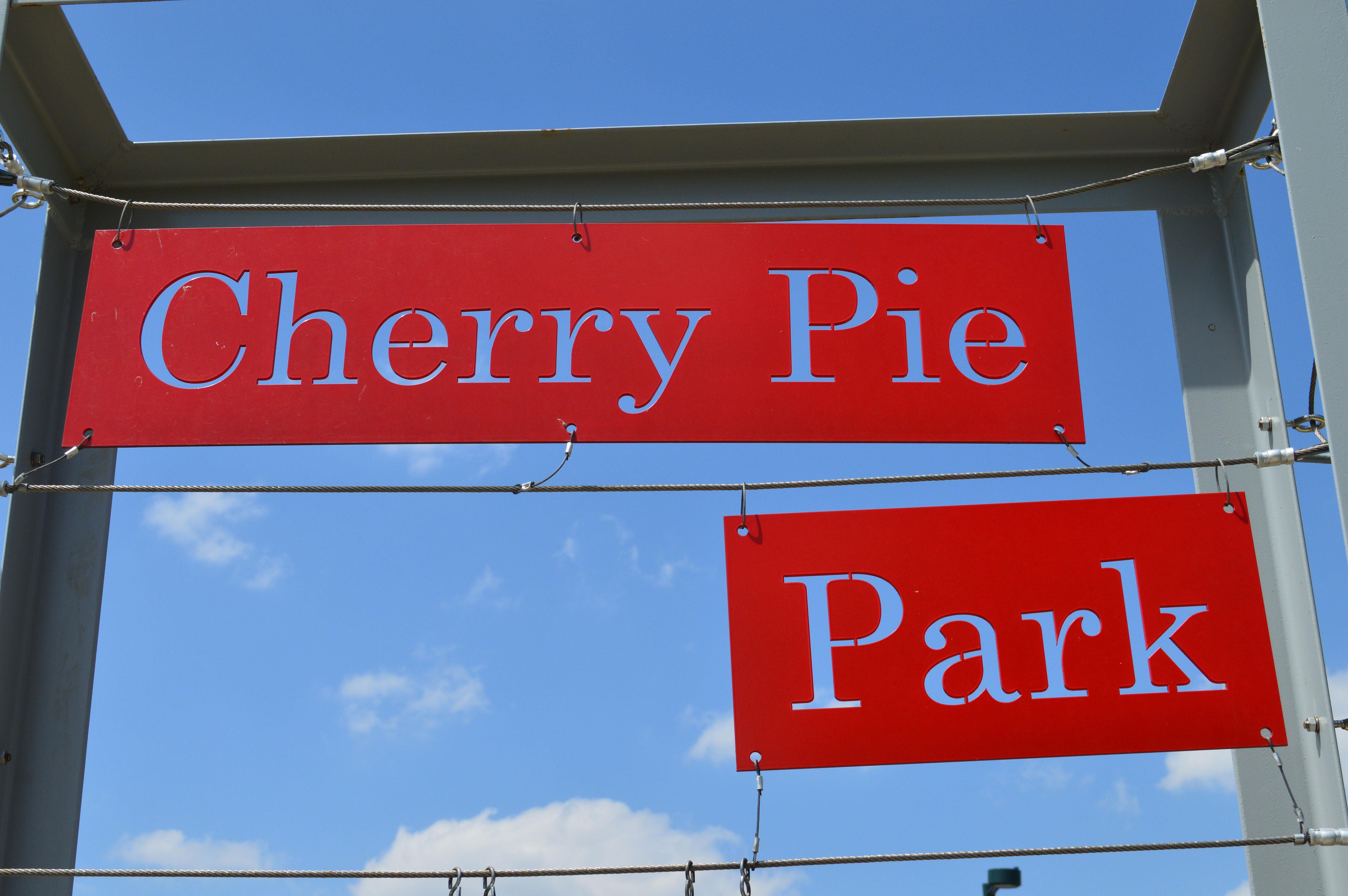 CherryPiePark