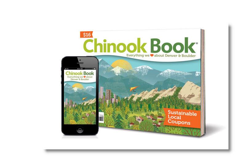 Chinook Book Denver