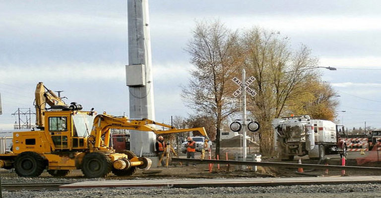 East Rail Line Photo 1