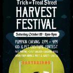 Eastbridge Town Center Trick or Treat Harvest Festival