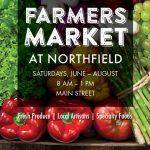 Farmers Market at The Shops at Northfield