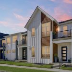 Freedom Townhomes