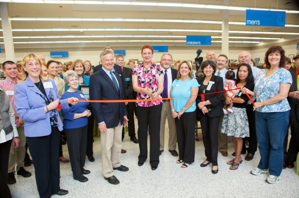 Goodwill Opening 0