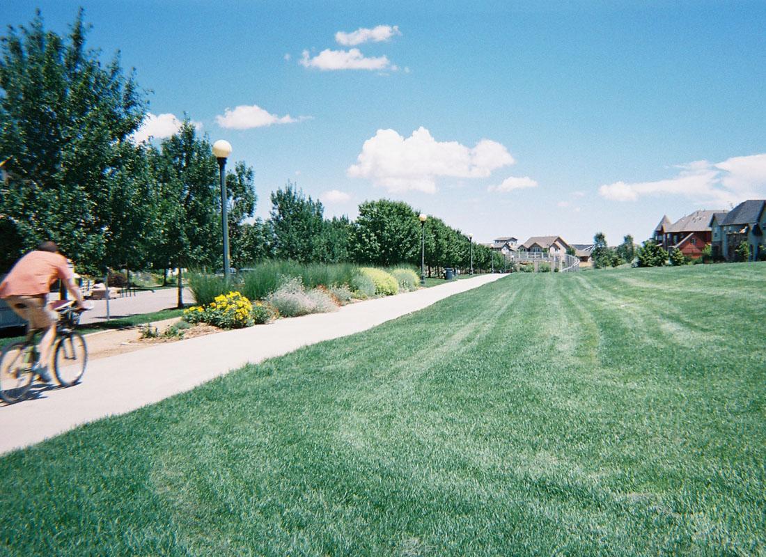 Greenway Park 0