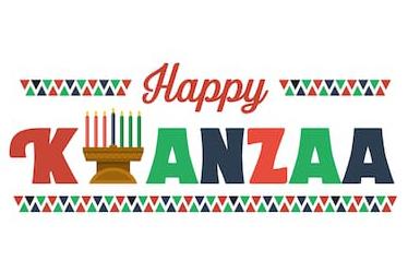 Happy Kwanzaa 2018