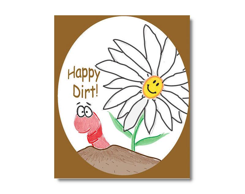 Happy Dirt Stapleton Denver
