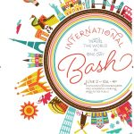 International Bash – Travel the world in one day