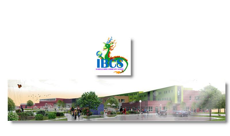 Isabella Bird School 0