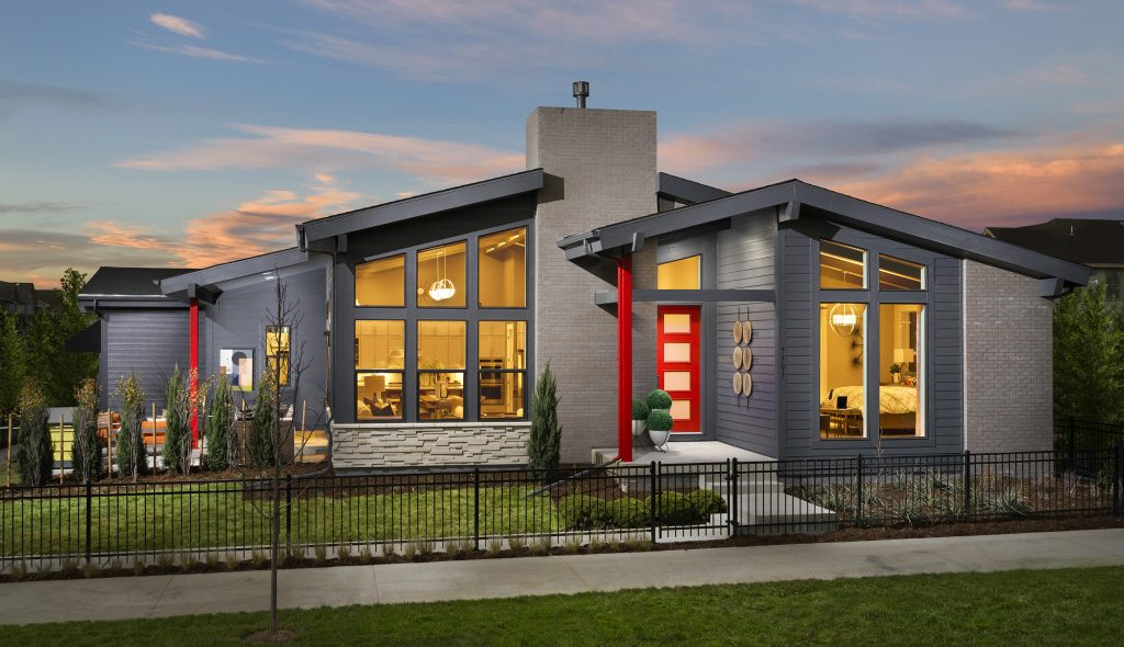 The Denver Parade Of Homes, The Longstanding Home Showcase Summer Tradition  Hosted By The Home Builders Association Of Metro Denver (HBA), Returns This  ...