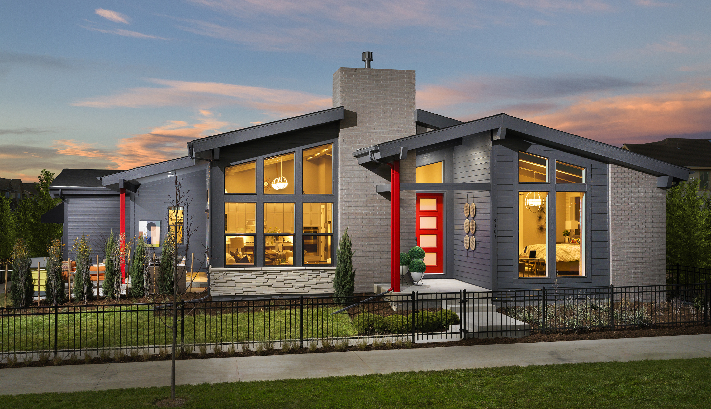 Parade of Homes Featuring KB Home Starlight Collection