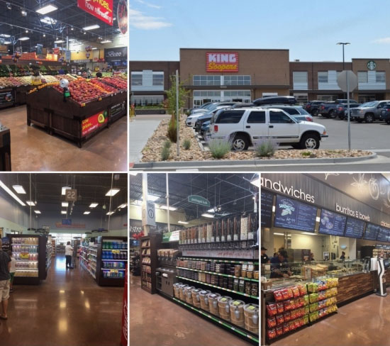 King Soopers Brings New Business To Eastbridge Town Center