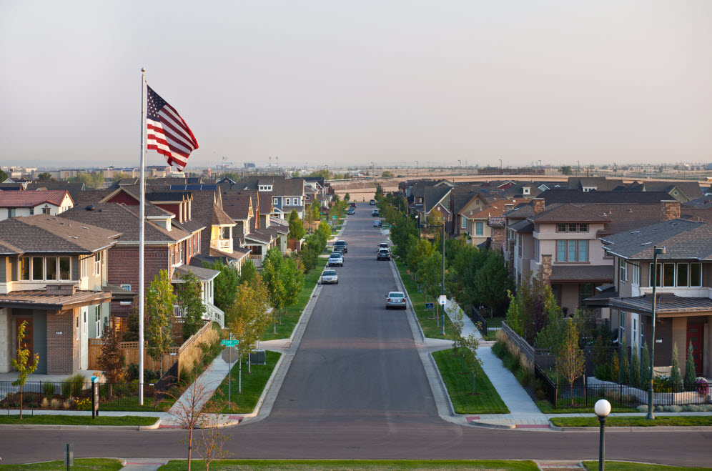 Neighborhoods Stapleton 5