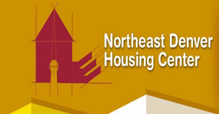 Northeast Denver Housing Logo