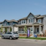 Paired Homes at Stapleton