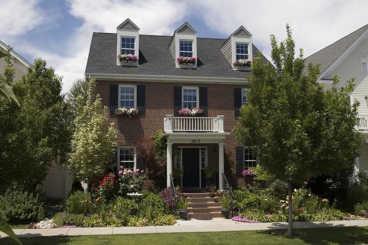 Parkwood Home The Escarcegas 0
