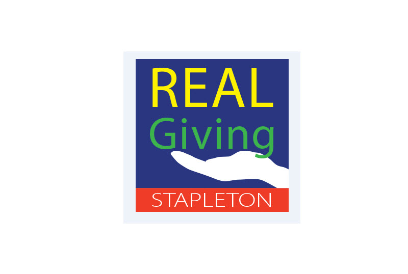 REALGiving Campaign for Thanksgiving