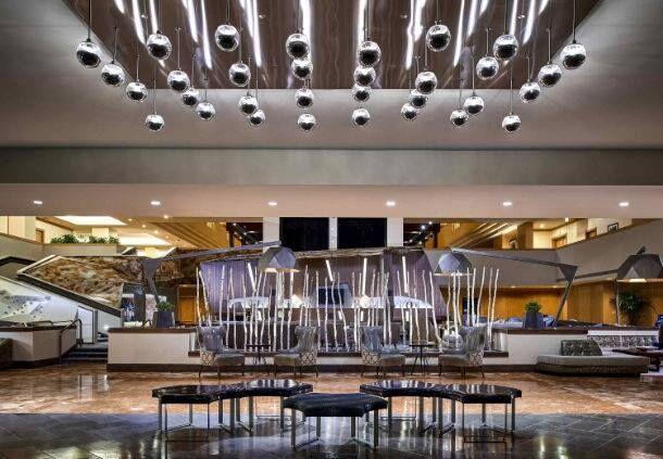 Renaissance Marriott in Denver, CO
