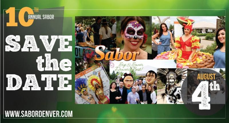 Sabor Celebration