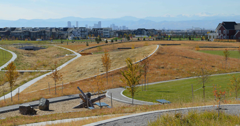 Get the Details on the Latest and Greatest Parks