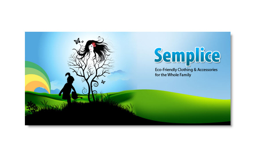 Semplice Stapleton Business