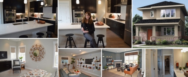 Thrive Home Builders Solaris III Collection