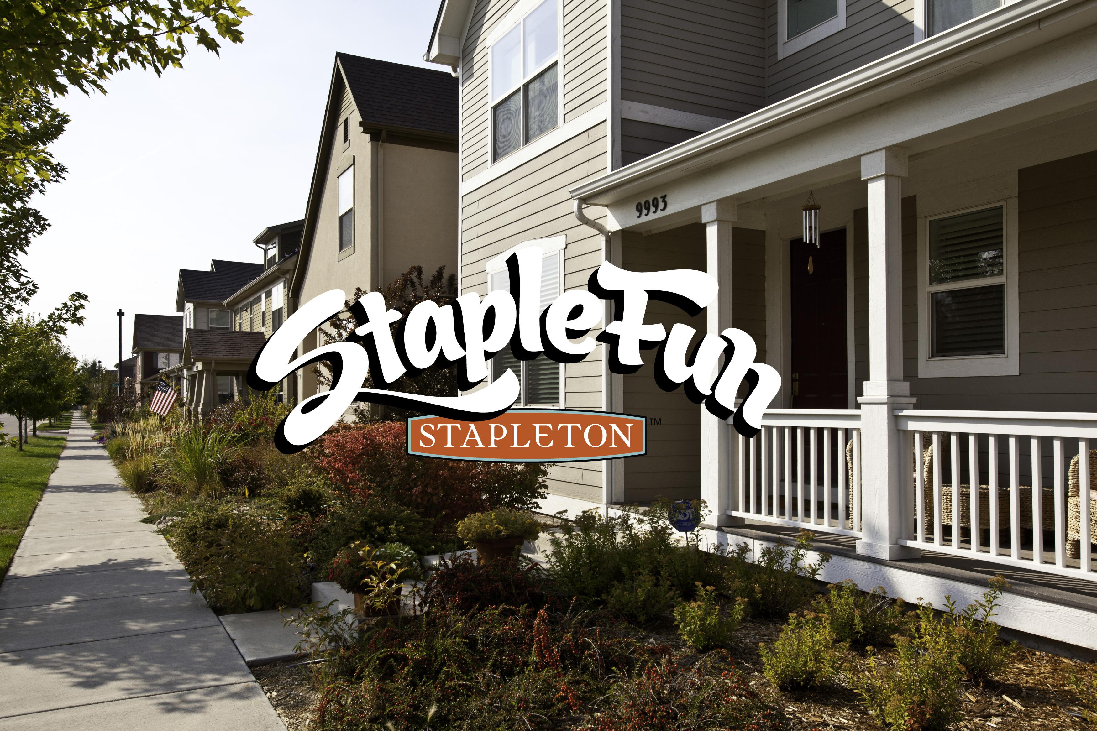 StapleFun Homes Denver