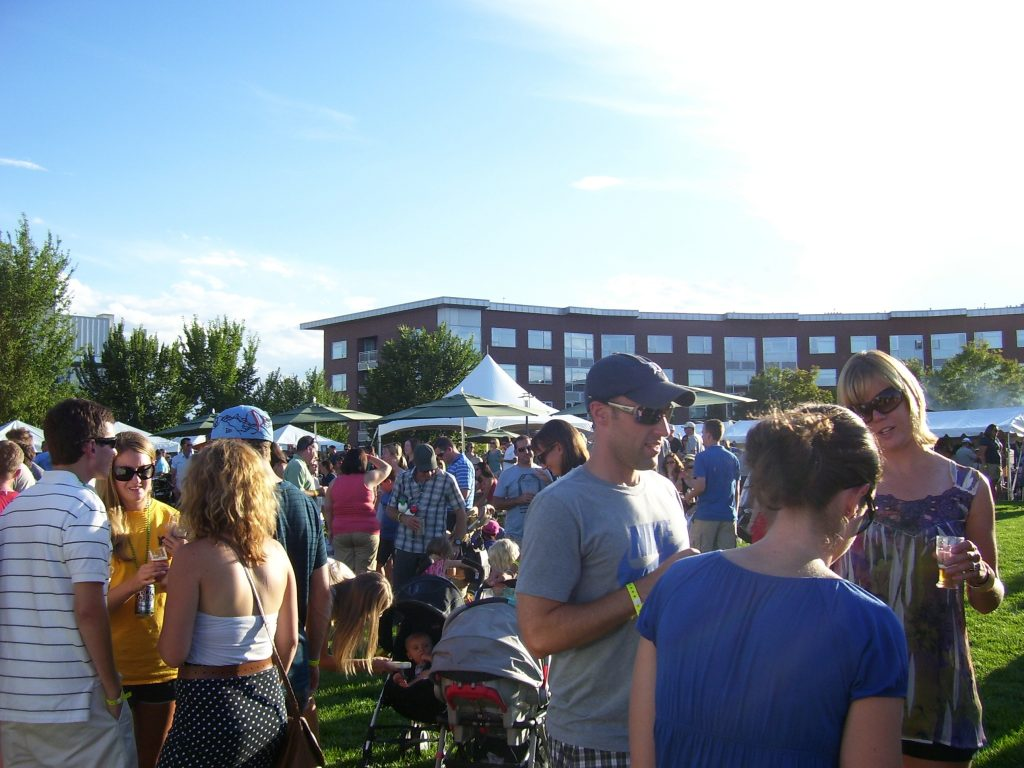 Stapleton Beer Festival Denver, CO