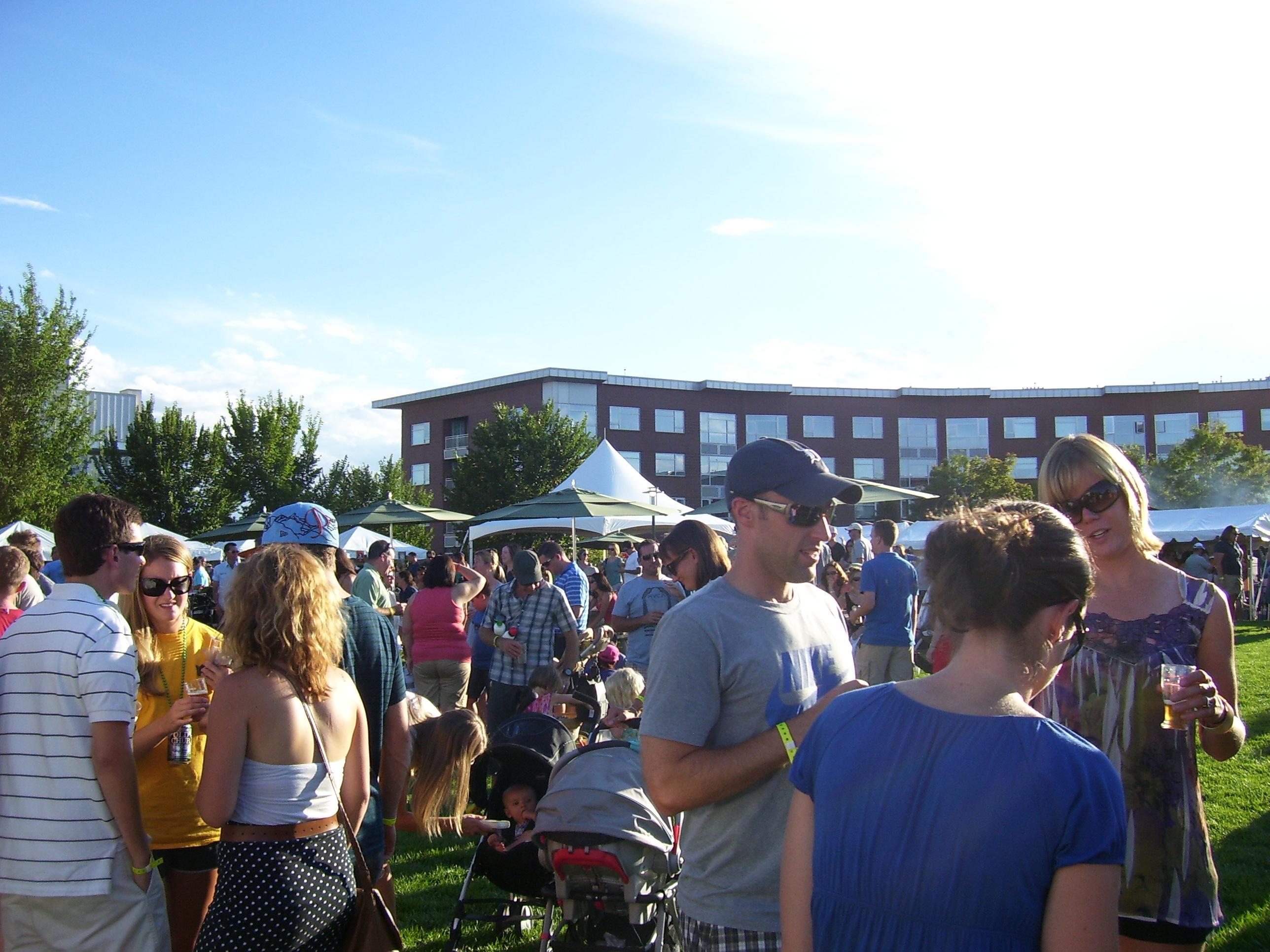 Stapleton Beer Festival 2 2