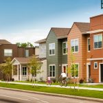 Forest City Delivers 864 New Affordable Homes In Stapleton Denver