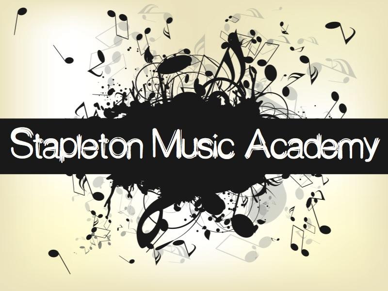 Stapleton Music Academy