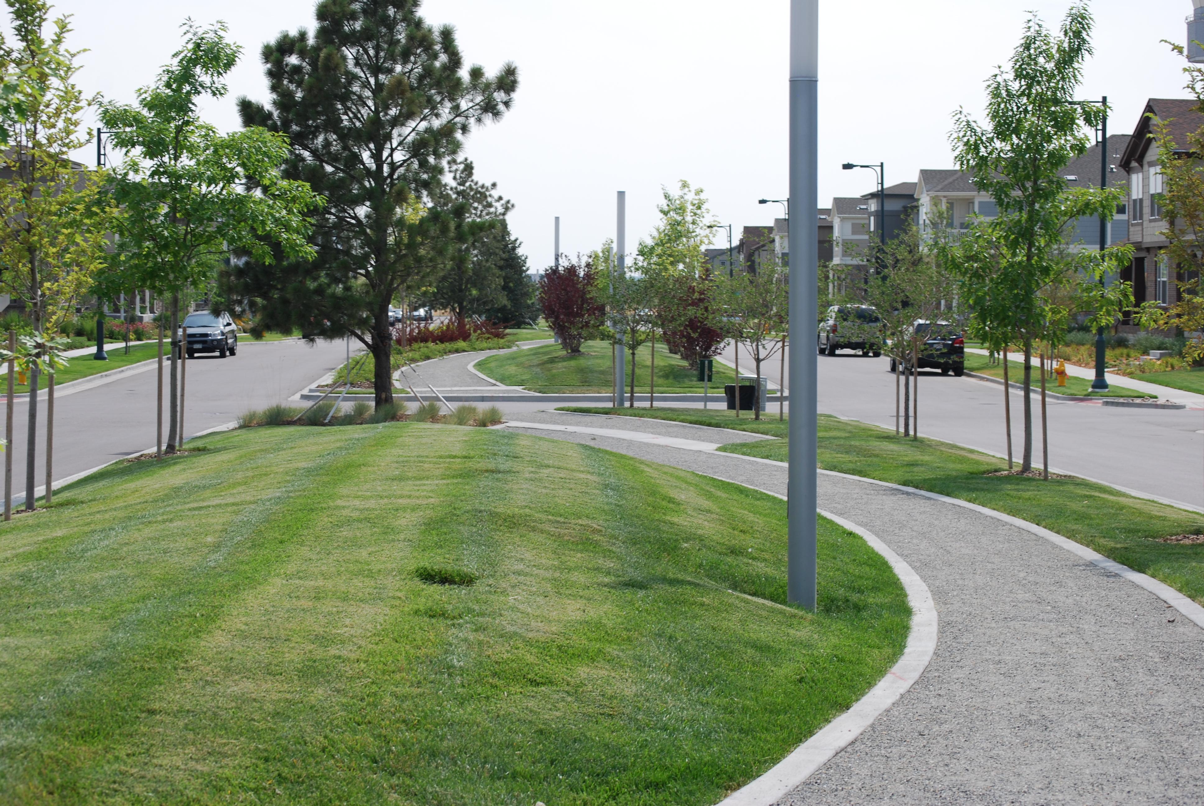 Stapleton Parks 5