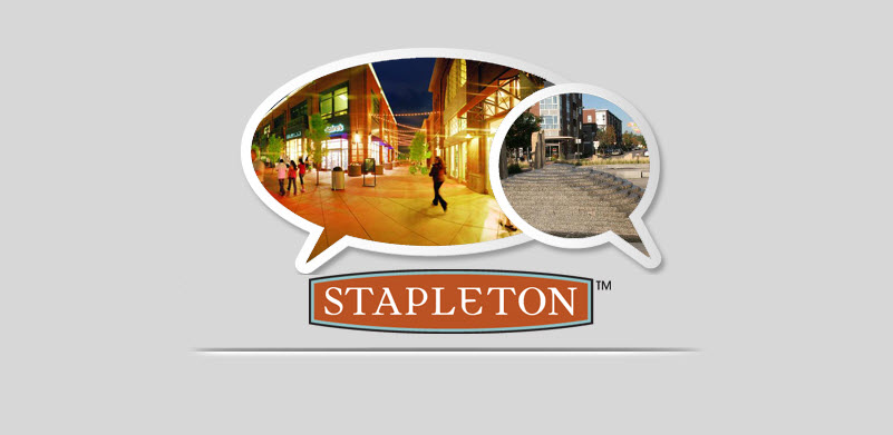 Stapleton Share Your Story
