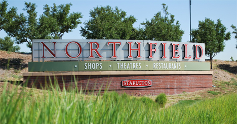 The Shops at Northfield Header Image