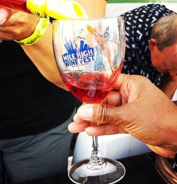 Mile High Wine Fest
