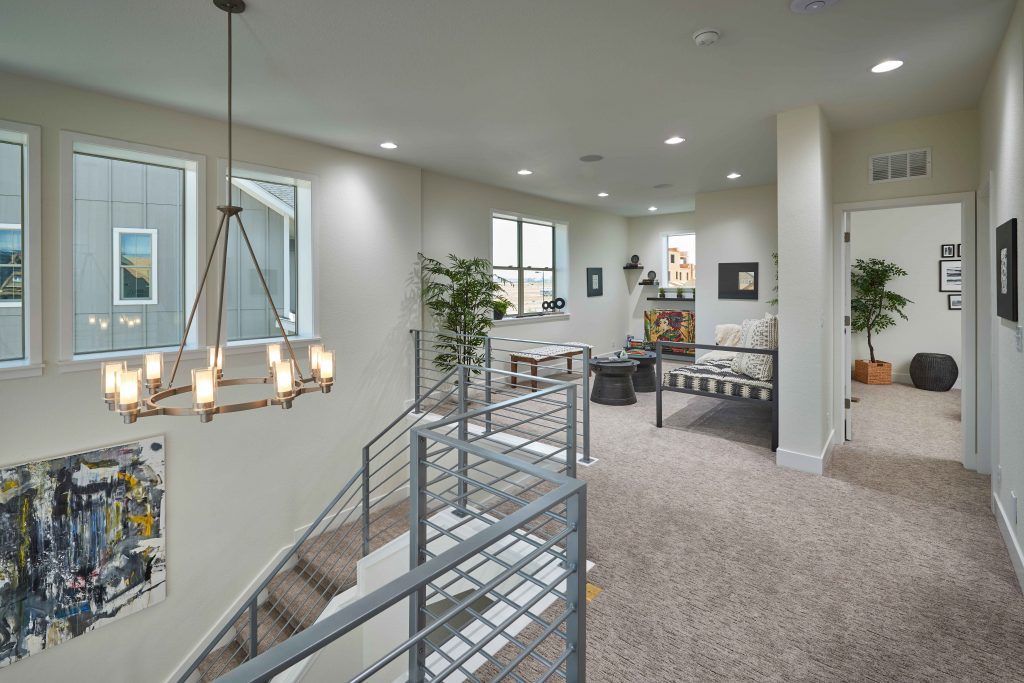 ZEN upstairs loft