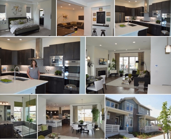 Thrive Home Builders ZEN 20 Model NOW OPEN In Beeler Park