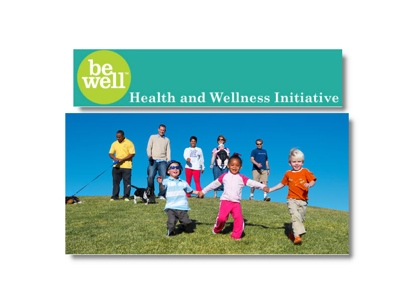 be Well Events 5