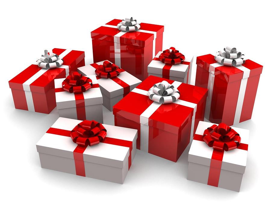 bigstock Christmas Gifts 3695777 0