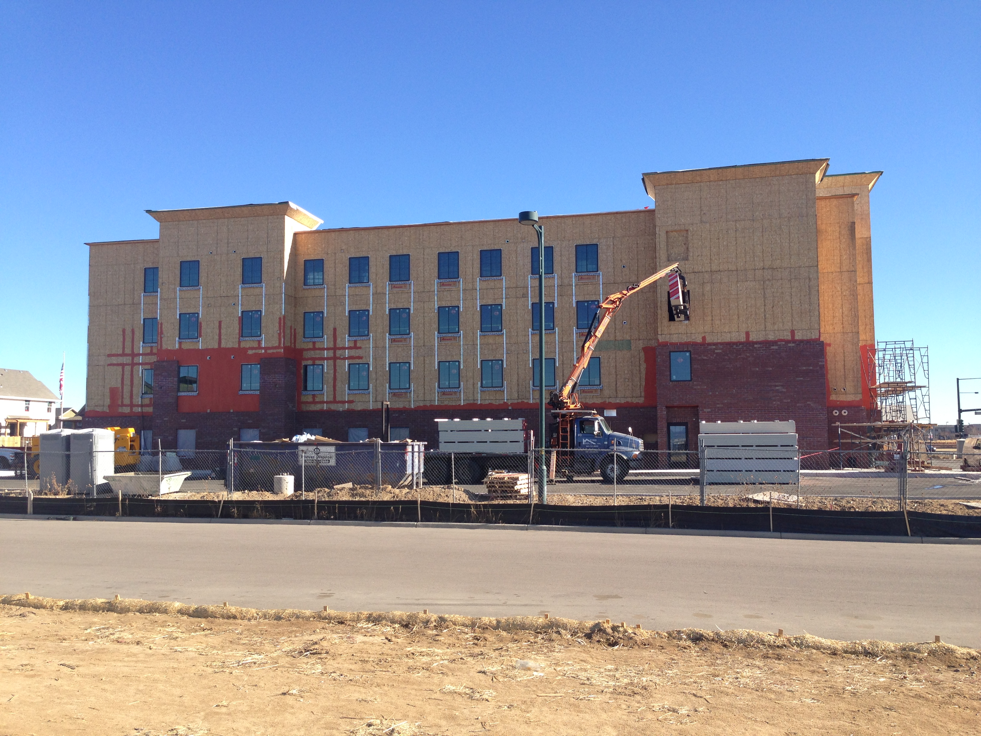 Staybridge Suites New Extended Stay Hotel Opening Spring 2017 In Stapleton